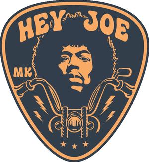 MK Hey Joe